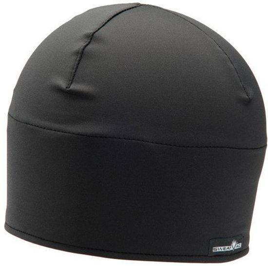 Sweatvac Winter Beanie - Muts - One size - Zwart