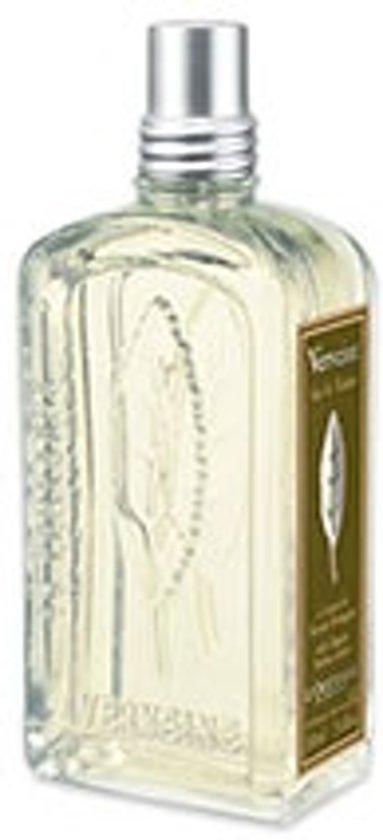 l'Occitane Verbena eau de toilette 100 ml