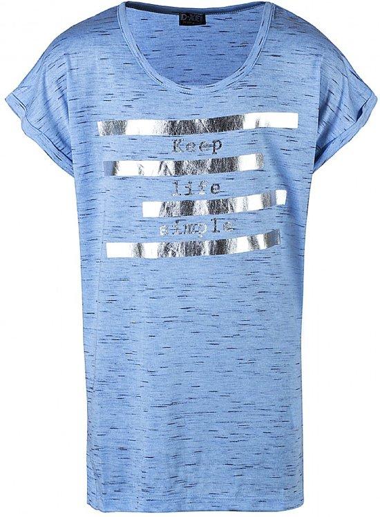 D-Xel meiden t-shirt CIARA
