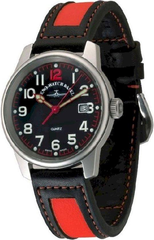 Zeno-Watch Mod. 3315Q-matt-a17 - Horloge