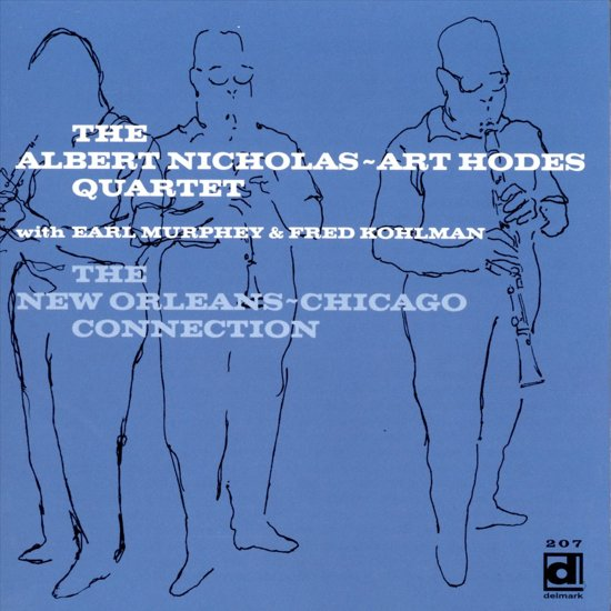 The New Orleans - Chicago Connection