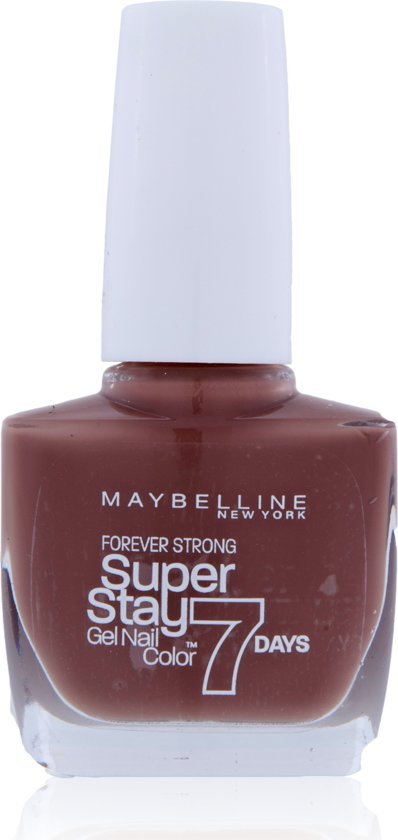 Maybelline Forever Strong - 778 Rosy Sandy - Nagellak