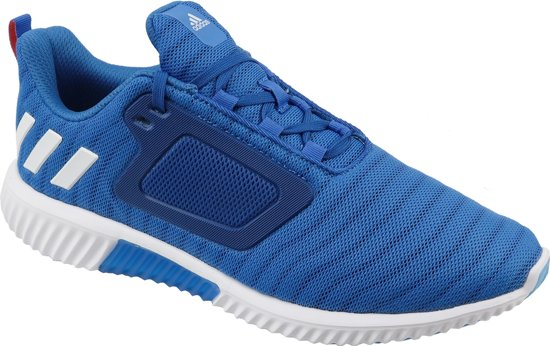 adidas Climacool CM BY2347, Mannen, Blauw, Sneakers maat: 42 2/3 EU