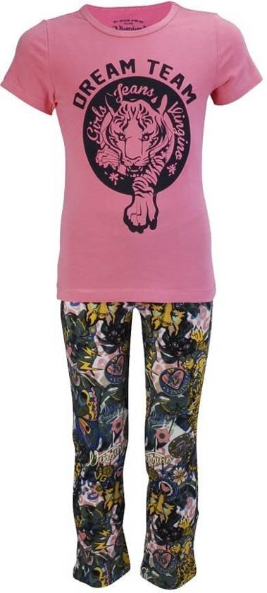 Vingino pyjama meisjes Wadine maat 170-176