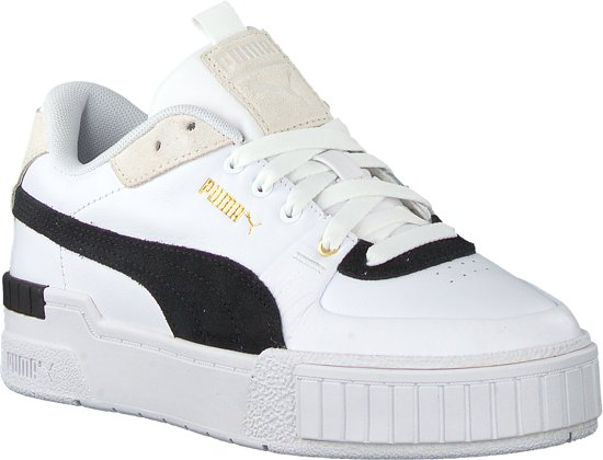Lage Sneakers Puma Cali Sport Heritage Wn's