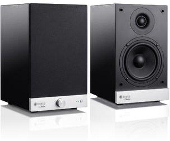 bol.com | Teufel Audio Raumfeld Speaker M - Draadloze speaker - Zawrt