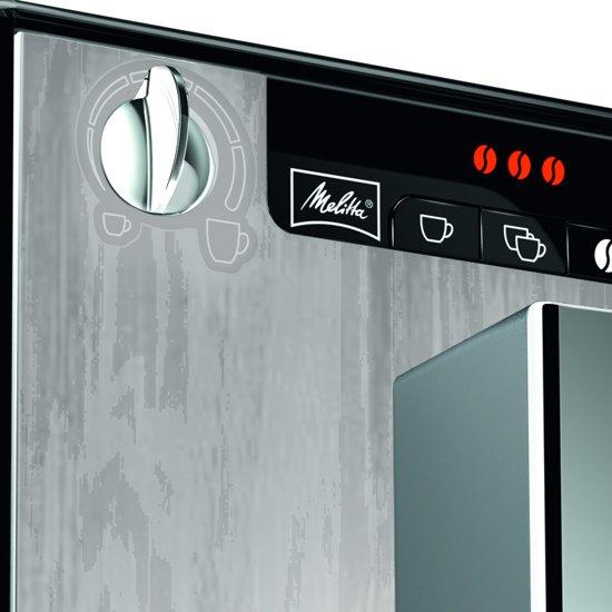 Melitta E950-111 Caffeo Solo Limited Edition Volautomatische Espressomachine