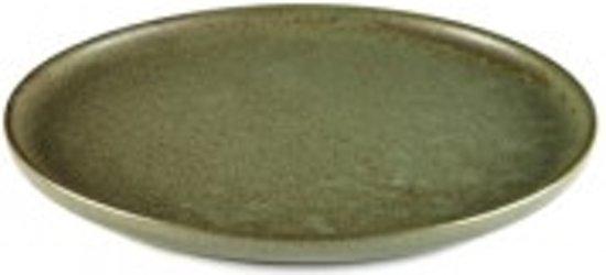 Serax Surface Dessertbord à 21 cm - 4 st.
