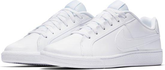 Royale Heren 42 Sneakers Court Wit Maat Nike Men AzRqtw