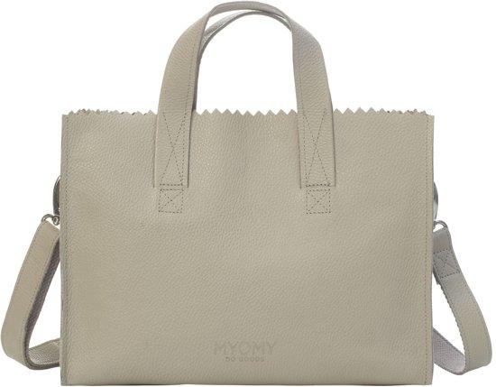 Tas Rambler Myomy Bag Grey My Paper Crossbody Handbag UzVLqSpGM