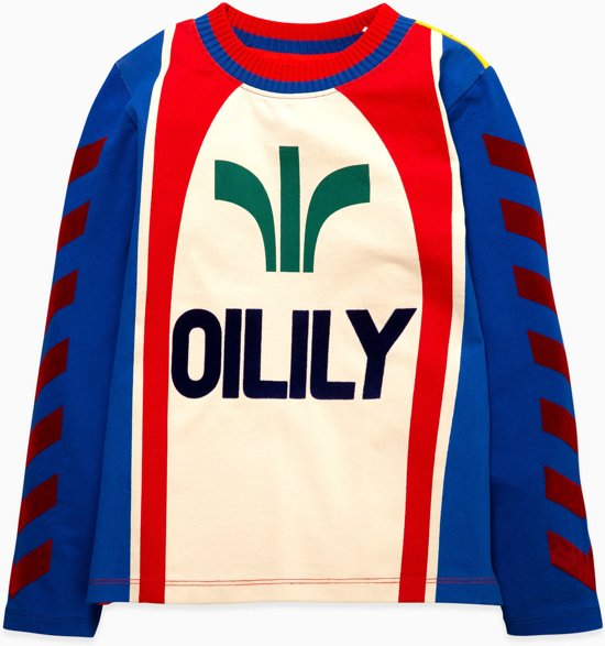 Top Shirt Olympic Oilily