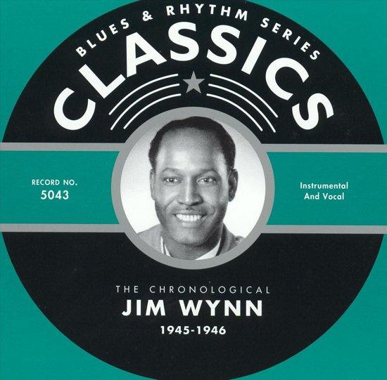 Blues & Rhythm Classics 1945-1946