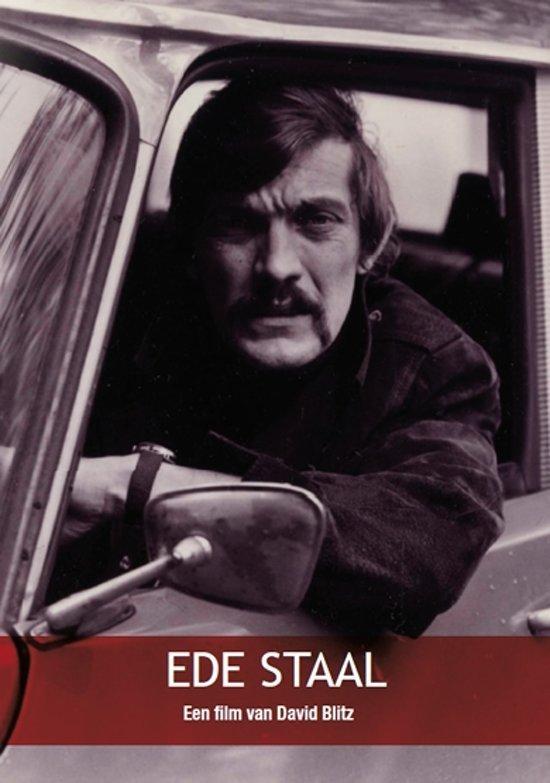 Cover van de film 'Ede Staal'