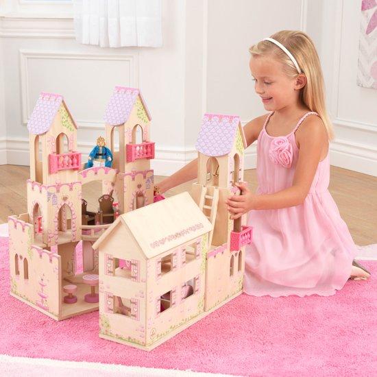 KidKraft Prinsessenkasteel Poppenhuis