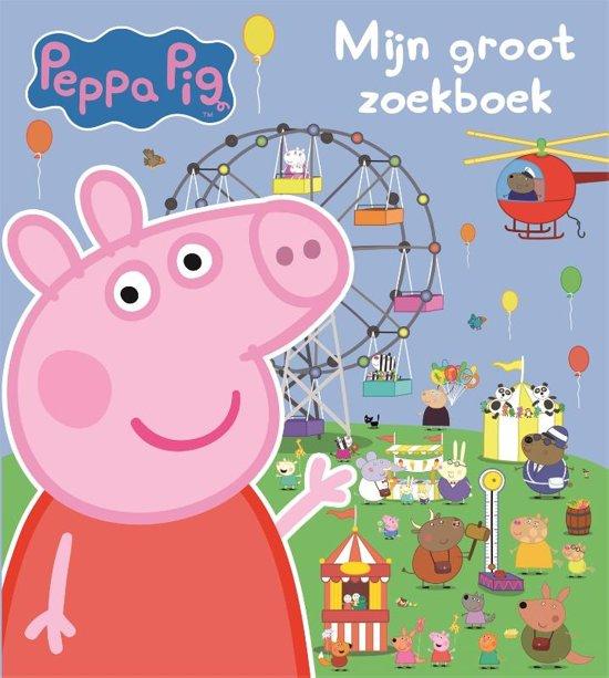 Peppa Pig Mijn Groot Zoekboek