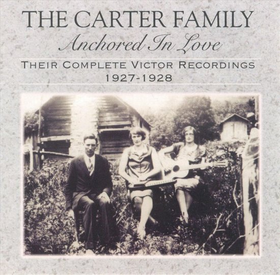 Anchored in Love: Their Complete Victor Recordings