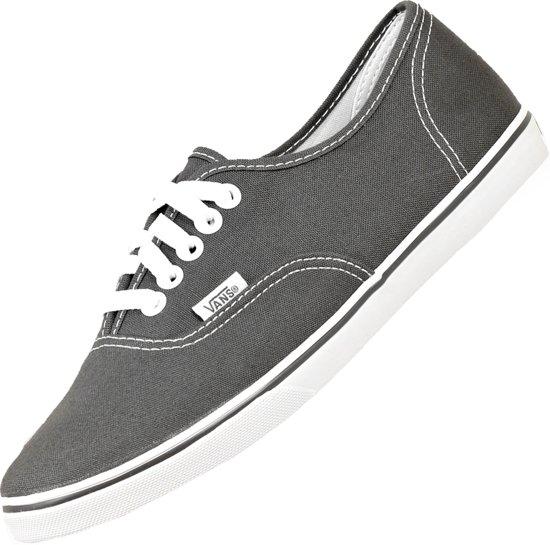 Vans Sneakers 36 Authentic Grijs Lo 5 Pro unisex rrwFBdq