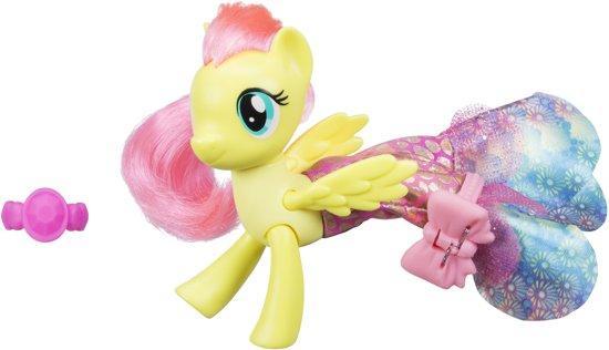 My Little Pony De Film Fluttershy – 7,5 centimeter