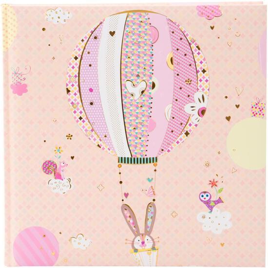 Fotoalbum Baby Bear Balloon