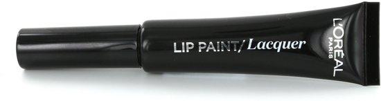 91ac2b0dd3491 bol.com | Loreal Paris Infallible Vampies Lip Paint - 113 Black Widow