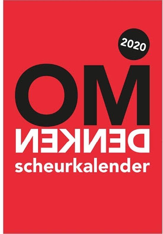 Omdenken Scheurkalender 2020