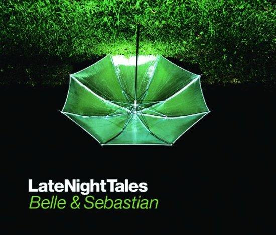 Latenighttales - Belle And Sebastia