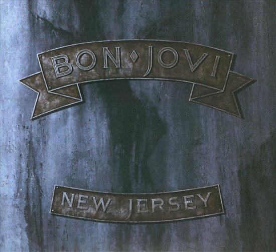 New Jersey (Special Edition)