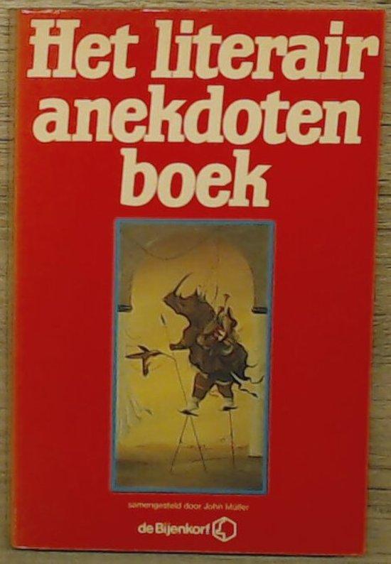 Literair anekdotenboek