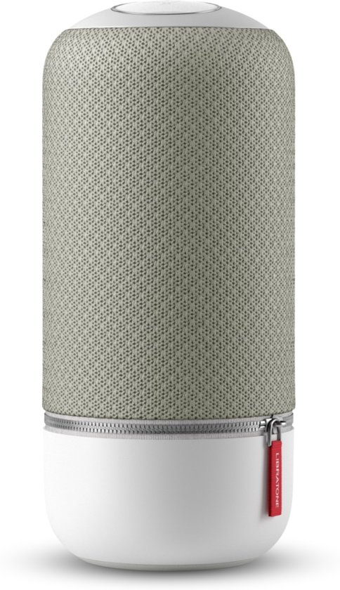 Libratone ZIPP Mini - Bluetooth Speaker - Cloudy Grey