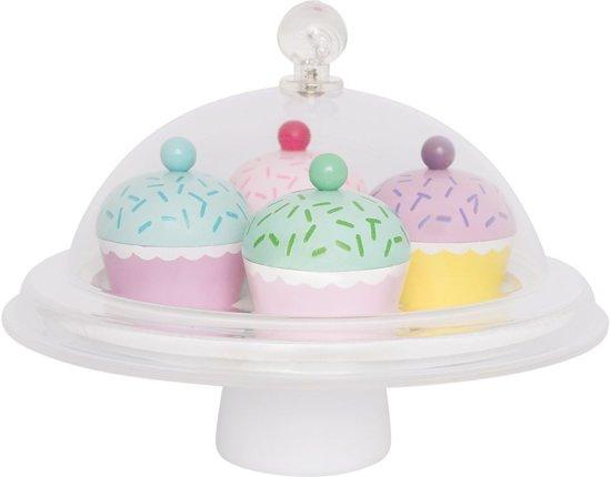 Jabadabado Cupcake Houder