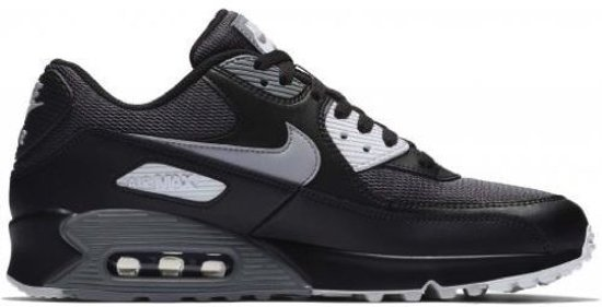 Nike Air Max 90 Essential Sneakers - AJ1285-003- Maat 43 - Mannen -  zwart/grijs
