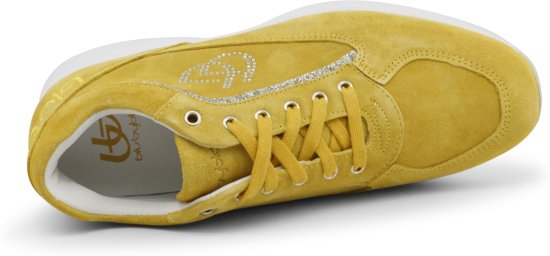 Beatrice Vrouw ByblosSportschoenen 682001 Yellow Blu PNXn0wOk8
