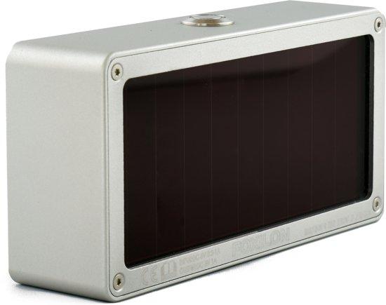 FOXILON P23 Portable Solar Speaker