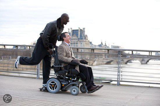 franse film Intouchables kijken