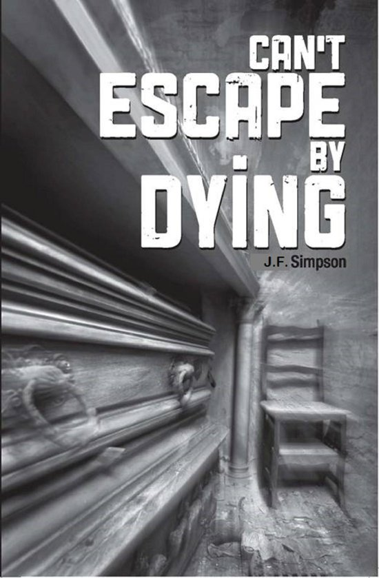 Can't Escape By Dying