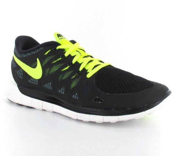 online store 3aa39 242d5 Nike Free 5.0 - Hardloopschoenen - Heren - Maat 45,5 - Zwart
