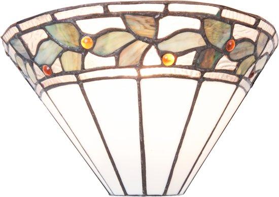 Tiffany wandlamp Epse