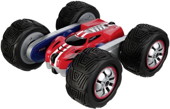 Carrera RC Turnator - Bestuurbare auto
