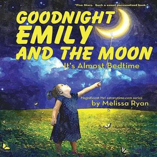 Goodnight Emily and the Moon, It's Almost Bedtime