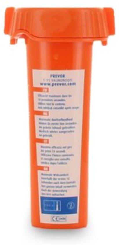 Diphoterine oogspoelfles 50 ml (10 stuks)