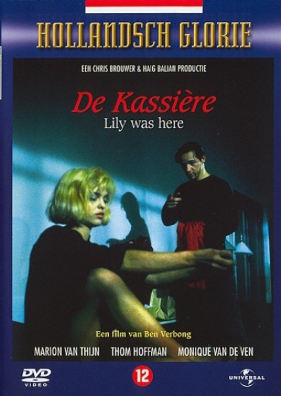 De Kassiere (D)
