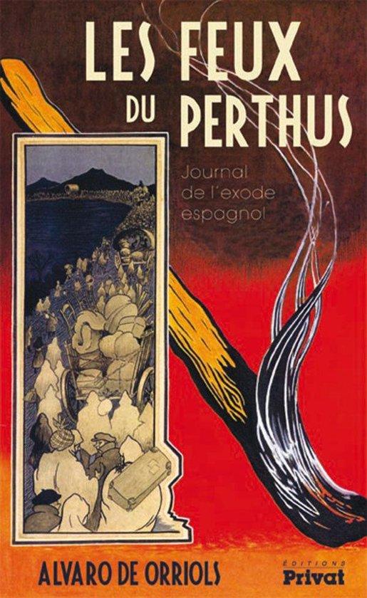 Les feux du Perthus