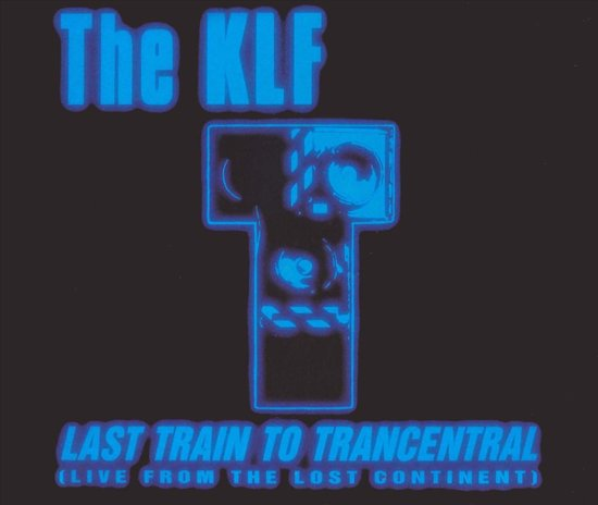 Last Train to Trancentral