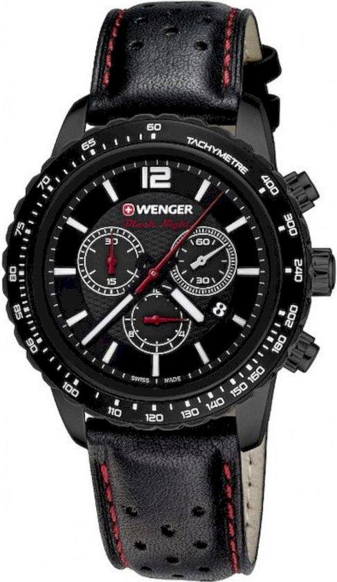Wenger Mod. 01.0853.108 - Horloge