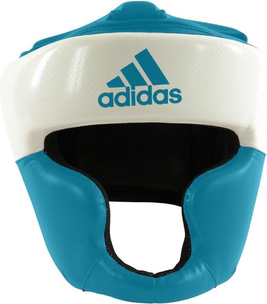 ef487c36e8c bol.com   adidas Response hoofdbeschermer blauw L