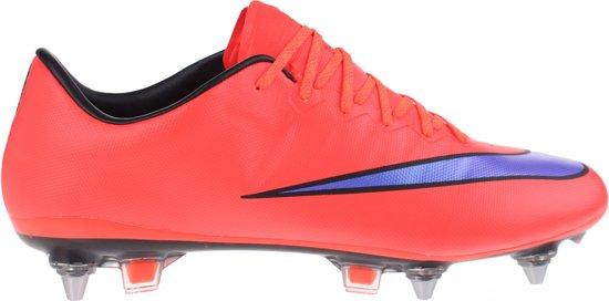 low cost 873b6 8d99f Nike Voetbalschoenen Mercurial Vapor X Sg Rood Heren Mt 39