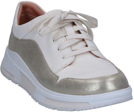 Fitflop Freya Witte Sneakers Dames 42