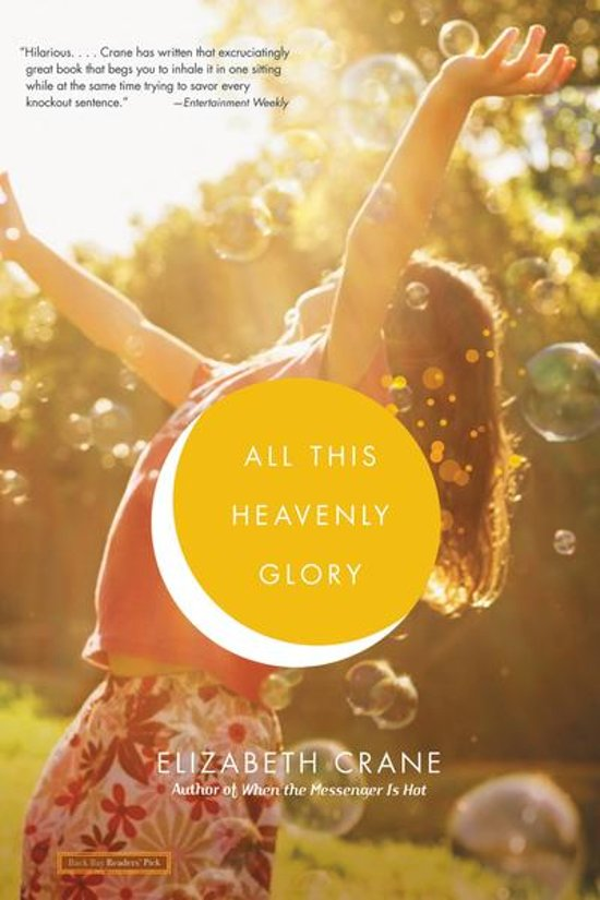 All This Heavenly Glory