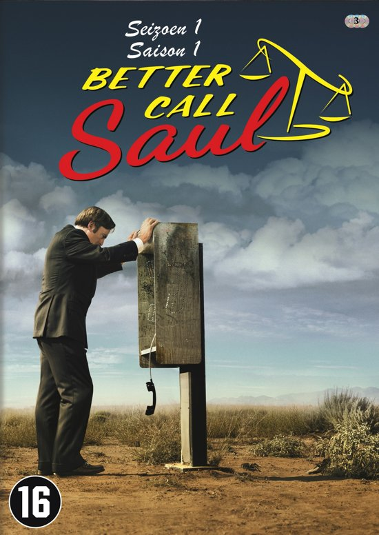 Better Call Saul - Seizoen 1