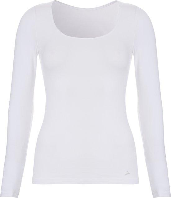 2ec60198ebe Ten Cate Shirt Lange Mouwen Basic Zwart - Maat L